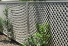 Asquith Back yard fencing 10