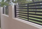 Asquith Back yard fencing 11