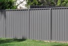 Asquith Back yard fencing 12