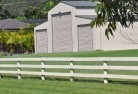 Asquith Back yard fencing 14