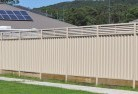 Asquith Back yard fencing 16