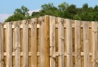 Asquith Back yard fencing 21