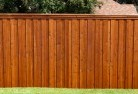 Asquith Back yard fencing 4