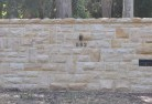 Asquith Brick fencing 19