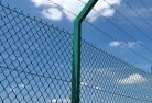 Asquith Chainlink fencing 15