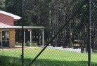 Asquith Chainmesh fencing 12