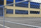 Asquith Chainmesh fencing 3
