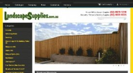 Fencing Asquith - Landscape Supplies and Fencing