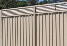 Asquith Corrugated fencing 5