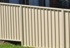 Asquith Corrugated fencing 6