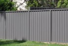 Asquith Corrugated fencing 9