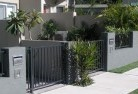 Asquith Front yard fencing 10