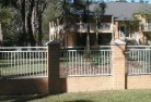 Asquith Front yard fencing 13