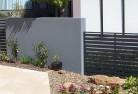 Asquith Front yard fencing 14