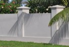 Asquith Front yard fencing 29