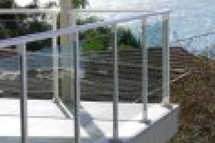 Landscape Supplies and Fencing Glass balustrading 720 480