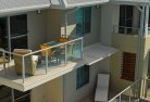 Asquith Glass balustrading 3