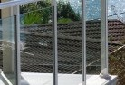 Asquith Glass balustrading 4