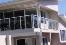 Asquith Glass balustrading 6