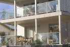 Asquith Glass balustrading 9