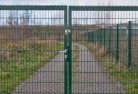 Asquith Mesh fencing 9