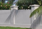 Asquith Modular wall fencing 1