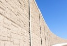 Asquith Modular wall fencing 2