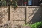 Asquith Modular wall fencing 3