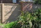 Asquith Modular wall fencing 4
