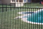 Asquith Pool fencing 2