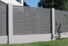 Asquith Privacy fencing 11