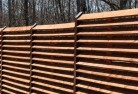 Asquith Privacy fencing 20