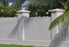 Asquith Privacy fencing 27