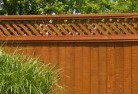 Asquith Privacy fencing 3