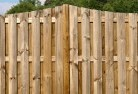 Asquith Privacy fencing 47