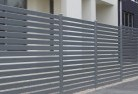 Asquith Privacy fencing 8
