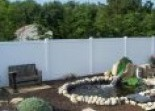 Privacy fencing Landscape Supplies and Fencing
