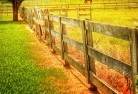 Asquith Rail fencing 5