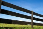 Asquith Rail fencing 6