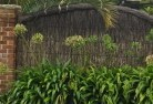 Asquith Thatched fencing 5