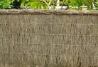 Asquith Thatched fencing 6