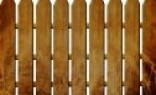 AliGlass Solutions Timber fencing
