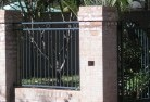 Asquith Tubular fencing 10