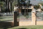 Asquith Tubular fencing 11