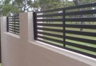 Asquith Tubular fencing 13