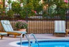 Asquith Tubular fencing 1