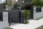 Asquith Tubular fencing 8