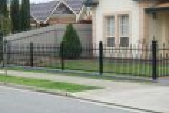 Landscape Supplies and Fencing Tubular fencing 720 480