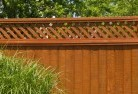 Asquith Wood fencing 14