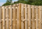 Asquith Wood fencing 3